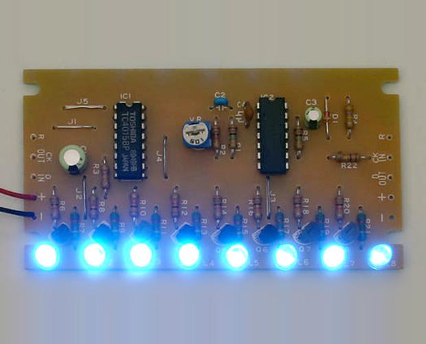 LED-4015GTB