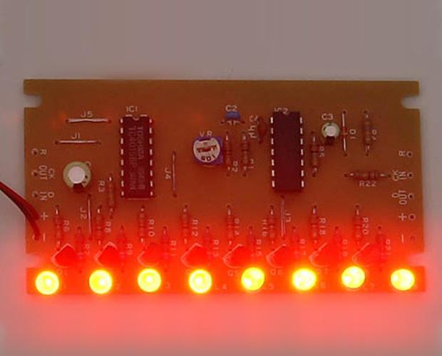 LED-4015GTR