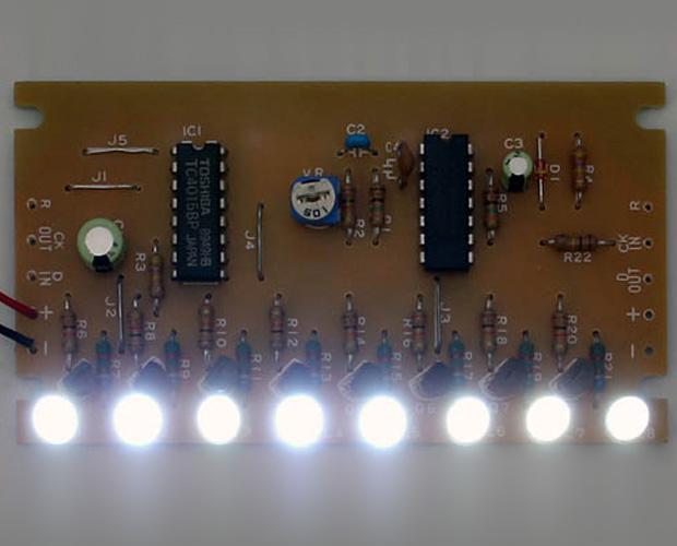 LED-4015GTW