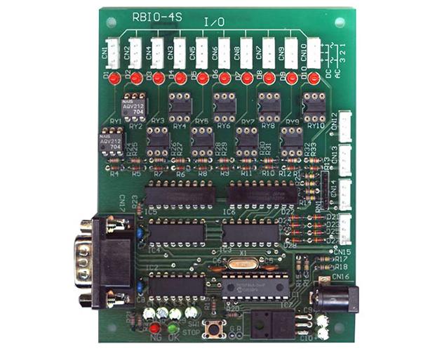 RBIO-4S